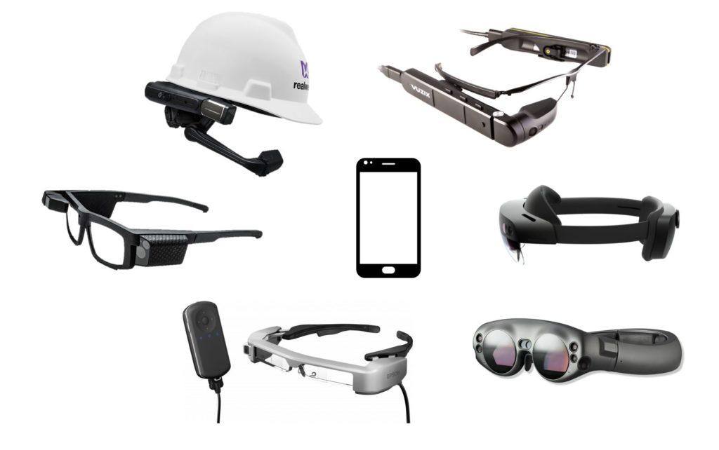 remote assistance hardware