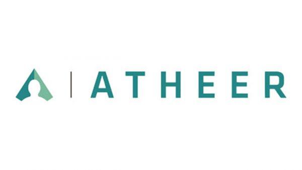 Atheer Logo