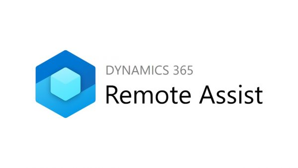 Microsoft Dynamics 365 Remote Assist logo