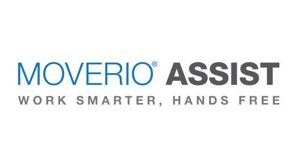 Moverio Assist Logo