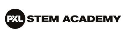 PXL Stem Academy Logo