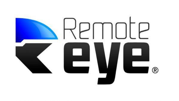Remote Eye Logo