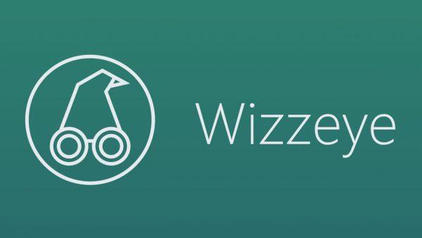 Wizzeye Logo