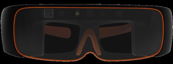 X2 MR Glasses