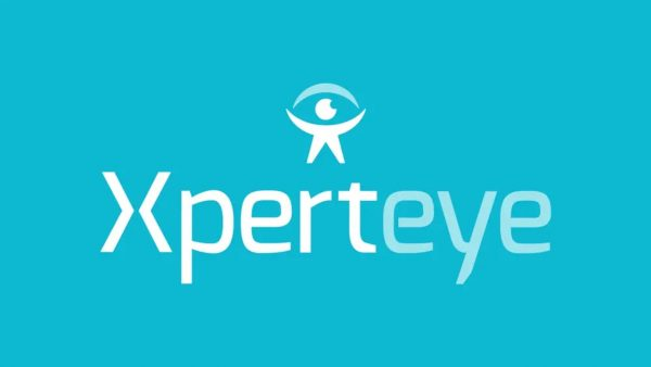 XpertEye logo