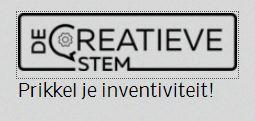 De Creatieve STEM logo