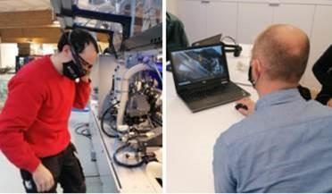 remote assistance workshop
